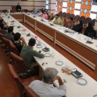 دومین کارگاه گردشگری در بوشهر برگزار شد