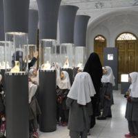 هزارمین موزه کشور تا پایان دولت دوازدهم افتتاح میشود