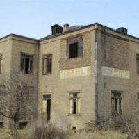 خانه خیابان پاسداران مشهد در فهرست آثار ملی قرار ندارد
