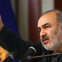 دشمنان ائتلاف وسیعی برای تزلزل امنیت ایران تشکیل دادهاند