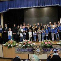 برگزاری ۴۰ جشن کتاب در سراسر کشور همزمان با هفته کتاب