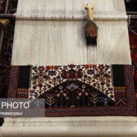 فعالیت ۱٫۵ میلیون نفر در صنعت فرش دستباف ایران