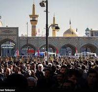 پیشبینی حضور ۳میلیون زائر در مشهد