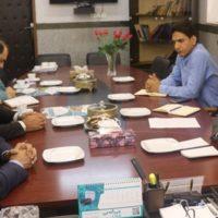 راهاندازی استارتاپ نخلوخرما در بوشهر باهدف حمایت از ایدههای نو