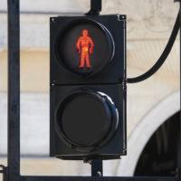 دستورالعملی برای مهار یک فاجعه/عابران پیاده قربانیان اصلی تصادفات