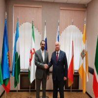 توافق سر برگزاری دومین همایش همکاریهای ایران و قفقاز شمالی