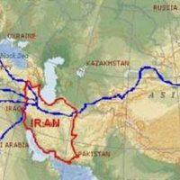 ارزش جاده ابریشم به مبادلات تجاری خلاصه نشود