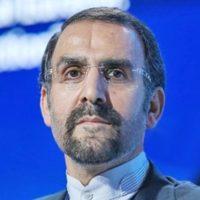 سنایی با وزیر امور قفقاز شمالی روسیه دیدار و گفتگو کرد