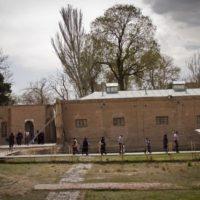 ساخت و ساز در دولتخانه صفوی تکذیب شد