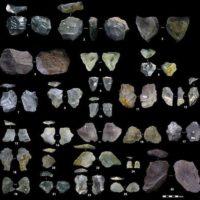 کشف ابزار سنگی قدیمی در چین/ محاسبات باستان شناسان به هم خورد