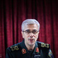 دفاع مقدس شناسنامه عزت و غیرت ملت ایران است