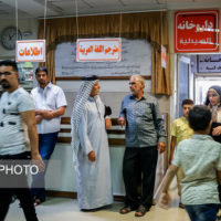دو میلیون زائر عراقی بدون هیچ مشکلی به ایران سفر کردند