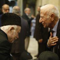 گزارش دومین روز از نشست تخصصی قاریان و دعاخوانان ممتاز کشور