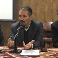ارزیابی ۳ ماهه فعالیتهای میراث فرهنگی شهرستانهای اصفهان