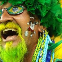 فوتبال؛ «آوازِ خوش» به سوی قلمرو قلبها/ بهانهای شیرین برای شادی