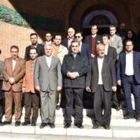 نمایشگاه «میراث باستانشناسی تهران در موزه ملی ایران» گشایش یافت