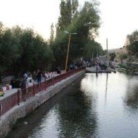 اتمام مطالعات سرمایهگذاری در ۷ سایت گردشگری اردبیل