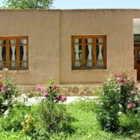 رو نمایی از طرح جدید خانه موزه شهید مطهری فریمان در دهه فجر