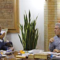 مونسان در دیدار با نماینده مردم بهشهر در مجلس شوراي اسلامي: مازندران و گیلان باید رکن بوم گردي باشند