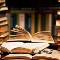 ۵ عنوان کتاب توسط اساتید حوزه و دانشگاه مهریز معرفی شد