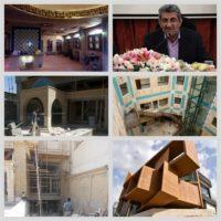 اجرای ۱۲۱ پروژه گردشگری با سرمایهگذاری بیش از ۱۸هزارمیلیارد ریال در سطح استان فارس