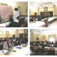 طرح توانمندسازی تشکل های مردم نهاد در شیراز آغاز شد