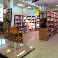 ۱۱ هزار نفر عضو کتابخانه مرکزی استان سمنان هستند