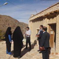 ایجاد اشتغال پایدار در حوزه گردشگری روستاهای بیرجند