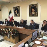 بررسی و تصویب ۳ طرح کلان گردشگری در شرق اصفهان