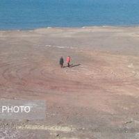 صادرات خاک جزیره هرمز شایعه است