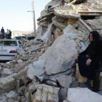 وقوع ۶۲۰۰ زمینلرزه در کرمانشاه/ امکان پیشبینی زلزله وجود ندارد