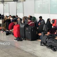 استرداد سیستمی عوارض خروج به مسافران خارج نشده + شرایط پرداخت