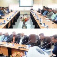 مراکز اشتغال صنایعدستی با همکاری شوراها و دهیاران بستک راهاندازی میشود