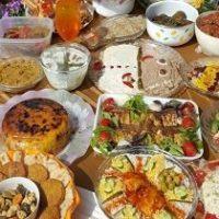 نفرات برتر جشنواره گردشگری غذا و هنر آشپزی در هرمزگان معرفی شدند