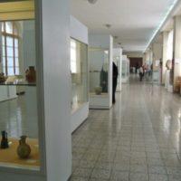 ۱۸ شی تاریخی خراسان شمالی در موزه ملی به نمایش گذاشته می شود