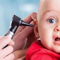آغاز غربالگری شنوایی در استان سمنان/۱۵ کودک کمشنوا شناسایی شدند