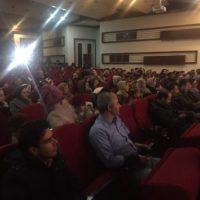 جشنواره اقوام ایرانی در سرعین برگزار شد