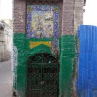 باز زنده سازی ۳۷ سقاخانه تاریخی تهران در حصار ناصری