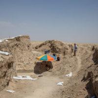 جدید: کشف ۵۰ محوطه باستانی و تاریخی در زایندهرود