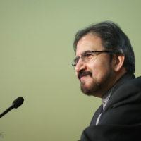 قاسمی جشن ایرانی «سده» را تبریک گفت