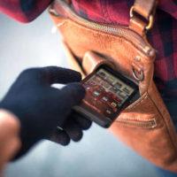 افزایش سرقت موبایل گردشگران را فراری میدهد