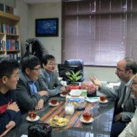 پل ادبی ایران و مغولستان تشکیل میشود