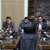 بازارچه صنایعدستی شهرستان مهریز در دهه فجر افتتاح میشود