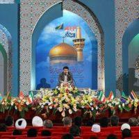 ثبت نام هشتمین دوره مسابقات سراسری قرآن و حدیث حوزه آغاز شد