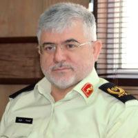 نیروی انتظامی در تمام حوزه ها جلب مشارکت مردمی را دنبال می کند