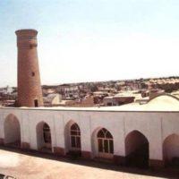 پاسخ ادارهکل میراثفرهنگی اصفهان در مورد مسجد جامع کاشان