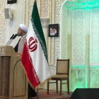 لقمه حرام جهت گیری های انقلاب را خراب می کند/ مصلحت شناسی مردم