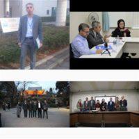 حضور كارشناس ارشد اكوتوریسم استان آذربایجان غربی در دوره آموزشی در كشور ژاپن