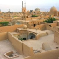 طالبیان با اشاره به برگزاری نخستین کارگاه بین المللی معماری خشتی: بعد از ثبت جهانی یزد، تخریب خانه ها و آثار تاریخی به شدت کاهش یافته است