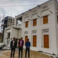 موزه مردم شناسی کوخرد استان هرمزگان در ایام عید نوروز به بهره برداری می رسد